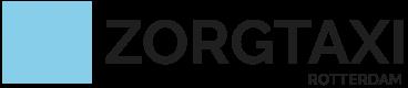 Zorgtaxi Rotterdam logo